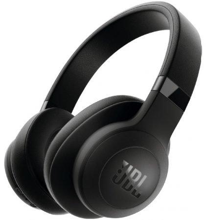 JBL E500BT Over-Ear Kopfhörer (schwarz) für 59€ inkl. Versand (statt 70€)