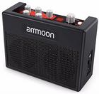 Ammoon Gitarrenverstärker Mini Combo Amp mit Kopfhöreranschluss für 37,09€