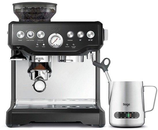 Sage SES875 The Barista Espressomaschine für 449,10€ inkl. Versand