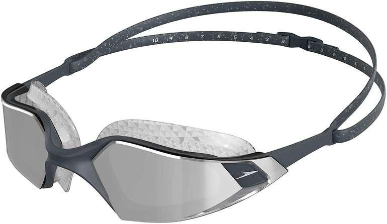 Speedo Unisex Aquapulse Pro Mirror Schwimmbrille für 15,98€ inkl. Versand (statt 27€)