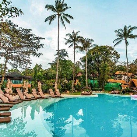 3 Wochen Thailand im 5* Hotel inkl. Frühstück, Zug, Transfer & Flügen 996 p.P.
