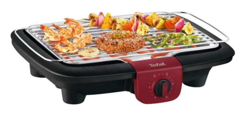 Tefal BG90E5 Barbecue-Elektrogrill für 49,49€ inkl. Versand (statt 62€)