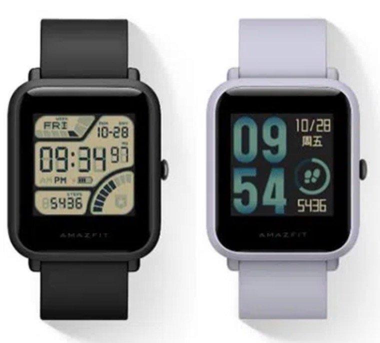 Xiaomi Huami AmazFit Bip Smartwatch für 44,62€ inkl. Versand (statt 49€)