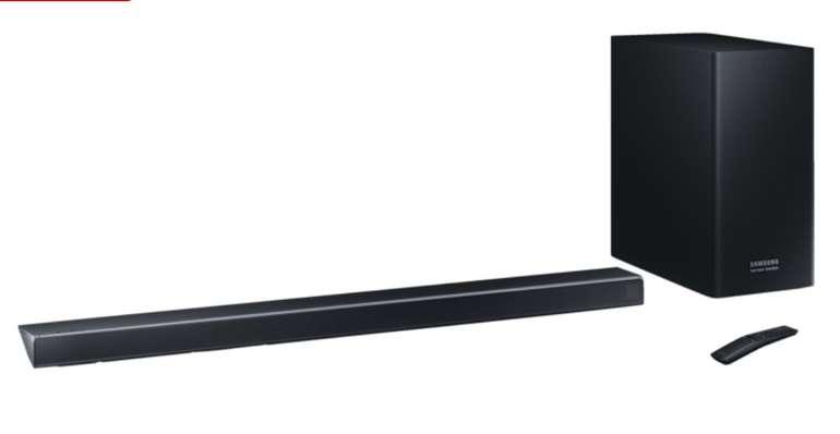 Samsung HW-Q70R/ZG Wireless Soundbar mit Subwoofer für 449,99€ inkl. Versand (statt 498€)