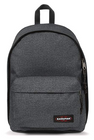 Eastpak Out of Office Black Denim Rucksack 27L für 27,19€ inkl. VSK (statt 35€)