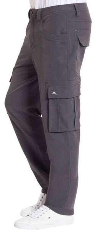 Moorhead Outdoorhose Herren (atmungsaktiv, klimaregulierend) für 23,99€ inkl. Versand (statt 30€)
