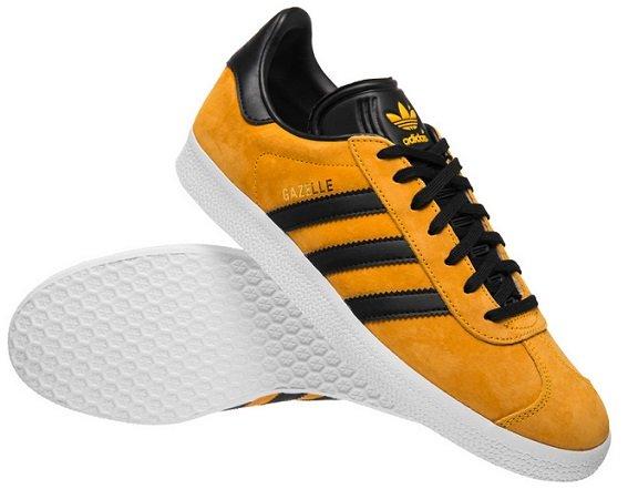 adidas Originals Gazelle S79979 Unisex Sneaker ab 53,19€ inkl. VSK (statt 69€)