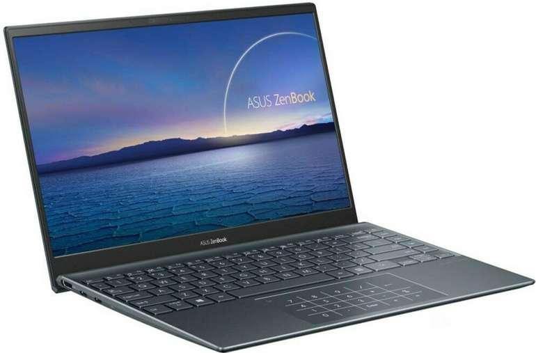 "ASUS ZenBook 14 ""UM425IA-HM109T"" (Ryzen 5 4500U, 16 GB RAM, 512GB SSD) für 842,93€ inkl. Versand (statt 959€)"