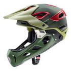 Uvex Sports Sale mit bis zu 65% Rabatt - z.B. Fahrradhelm Jakkyl Hde für 119,99€