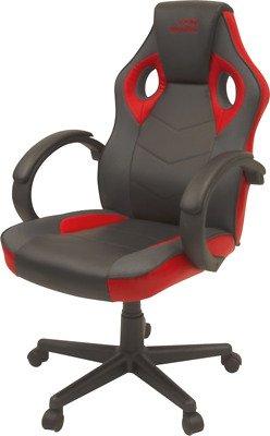 Speedlink Yaru Gaming Chair in Schwarz-Rot für 96,99€ inkl. Versand (statt 168€)