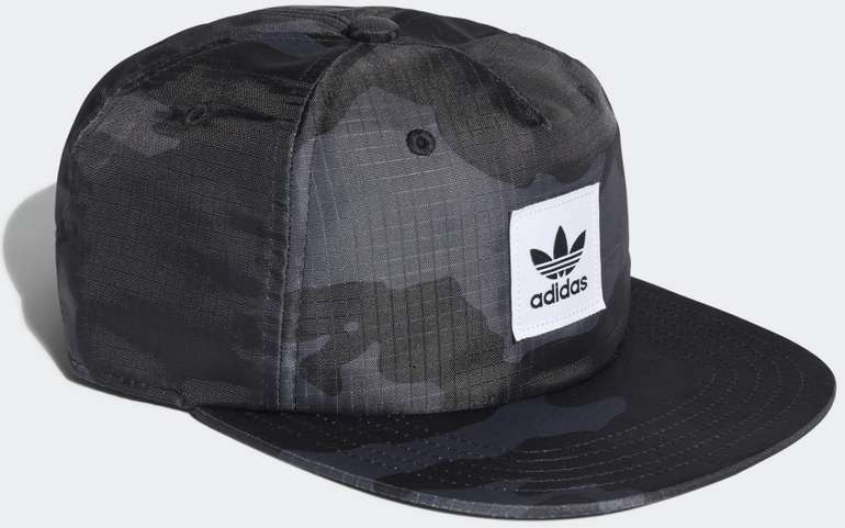 Adidas Originals Street Camo Grandad Kappe (3 Größen) für 14,68€ inkl. Versand (statt 26€) - Creators Club
