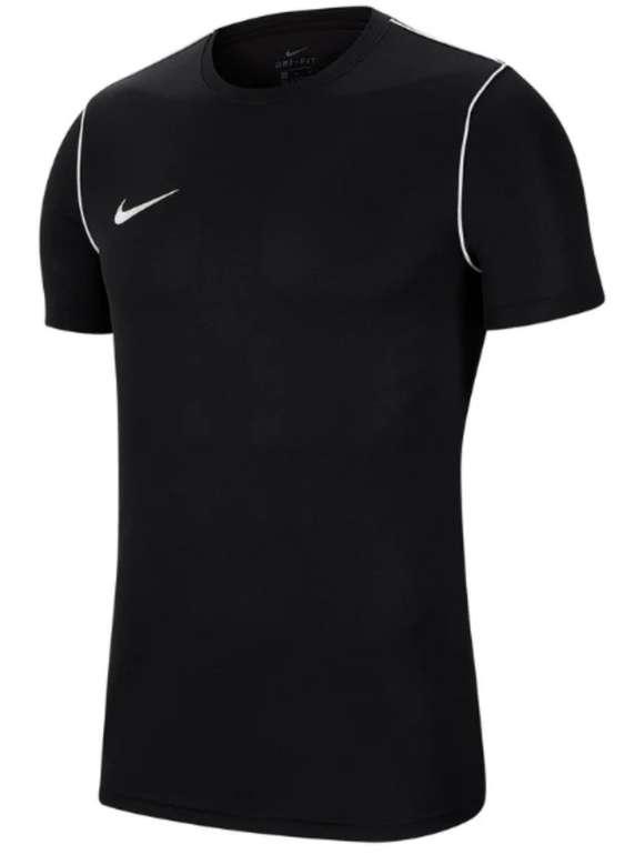 Nike Shirts Dry Park 20 SS Top für 10,27€ inkl. Versand (statt 13€)