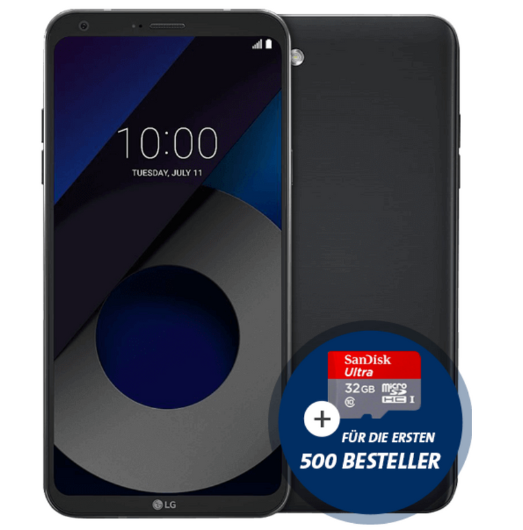 Mega Daten Deals - z.B. Telefónica Smart Surf (1GB LTE, 50SMS, 50min) je 2,99€
