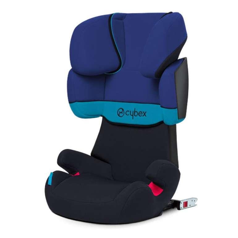 Cybex Kindersitz Solution X-fix in 3 Farben für 90,99€ inkl VSK (statt 100€)