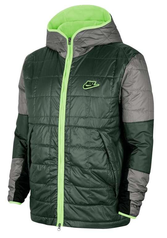 Nike Jacke Sportswear Synthetic-Fill Fleece für 69,95€inkl. Versand (statt 77€)