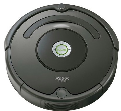 iRobot Roomba 676 Staubsaugroboter für 279€ inkl. Versand (statt 324€)