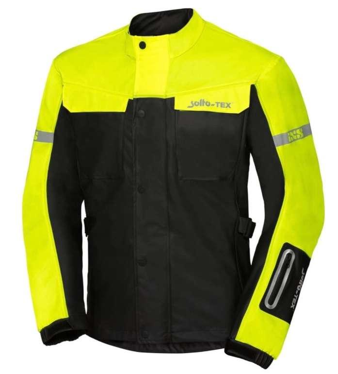 IXS Saint 2.0 Motorrad Regenjacke für 68,94€ inkl. Versand (statt 84€)
