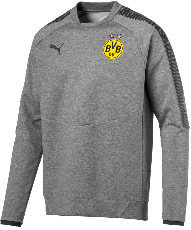 "BVB ""Borusse"" Puma Sweatshirt 2017/18 für 19,09€ inkl. Versand (statt 35€)"