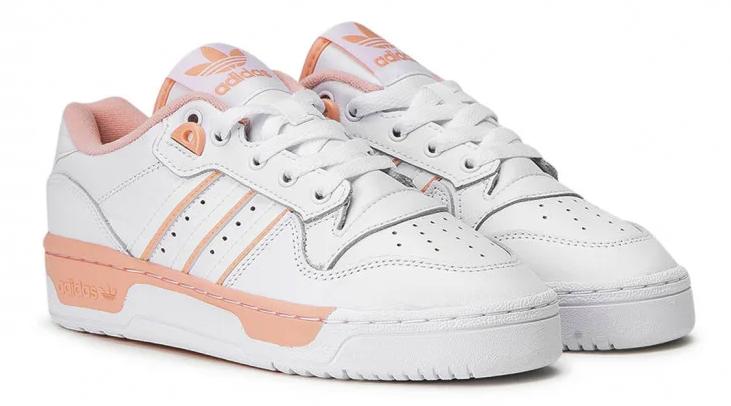 """adidas W """"Rivalry Low"""" Damen Sneaker in 2 verschiedenen Farben für 50,38€ inkl. Versand (statt 60€)"""