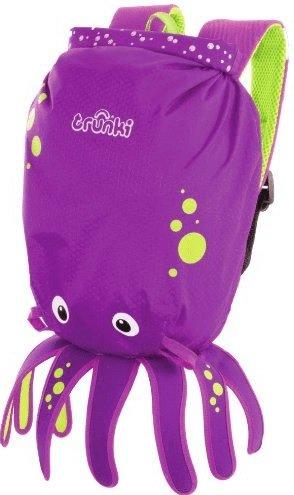 Trunki wasserabweisender Kinderrucksack PaddlePak für 9,43€ inkl. Prime Versand (statt 14€)