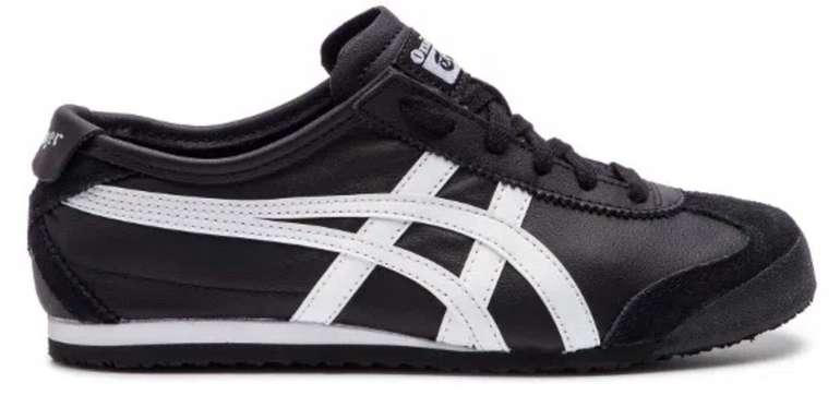 Asics Onitsuka Tiger Mexico 66 DL408 Sneaker für 62€ inkl. Versand (statt 77€)
