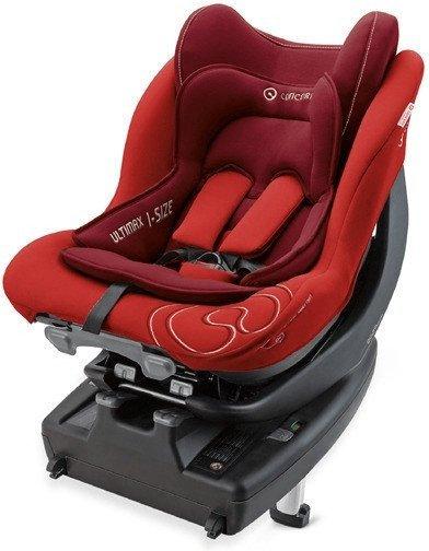 Concord Kindersitz Ultimax i-Size Flaming Red für 120,49€ inkl. Versand (statt 174€)