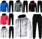 Xiaoyuer Herren Trainingsanzug für je 15,99€ inkl. Versand (statt 18€)