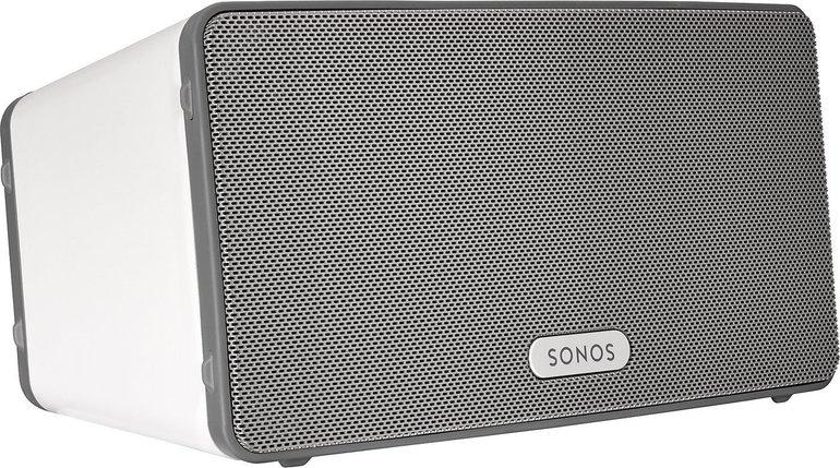 Sonos Play:3 All-in-One Lautsprecher ab 202€ inkl. Versand