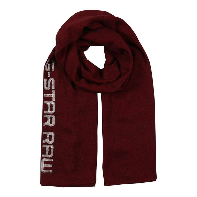 G-Star RAW Schal 'Vector scarf' für 24,95€ inkl. VSK (statt 42€)