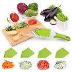 Uten - 4in1 Profi Gemüsehobel für 5,99€ inkl. Prime Versand (statt 10€)