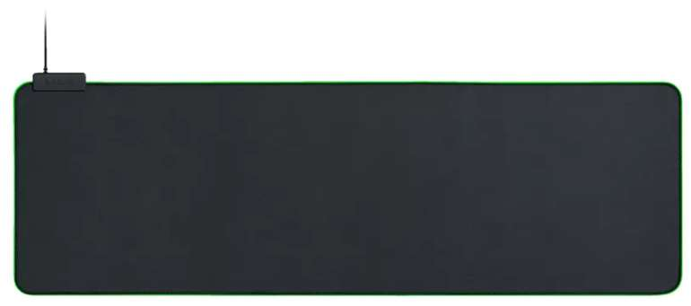 Razer Goliathus Extended Chroma Mauspad (L x B x H - 920 x 294 x 3 mm) für 29,99€ bei Abholung (statt 51€)