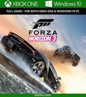 Forza Horizon 3 (Play Anywhere, PC + Xbox One) für 7,19€ (statt 9€)