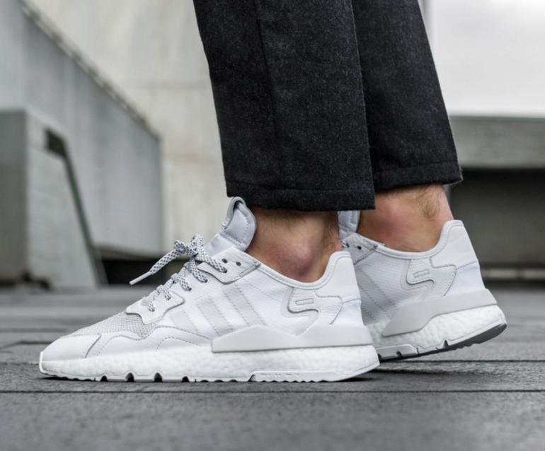 Adidas Originals Nite Jogger Sneaker (versch. Colourways) ab 81,75€ (statt 100€)