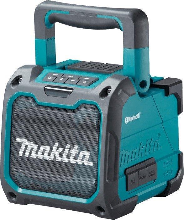 Makita DMR200 Akku-Lautsprecher mit Bluetooth und USB-Anschluss für 71,91€ inkl. Versand (statt 111€)