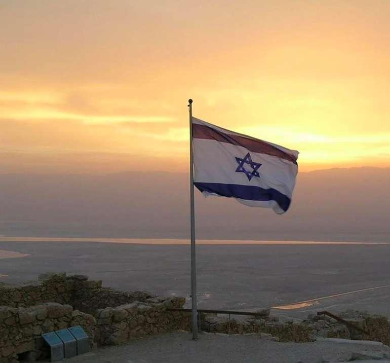 Hin- & Rückflug von Amsterdam nach Israel im September - November für ca. 70€ (statt 150€)