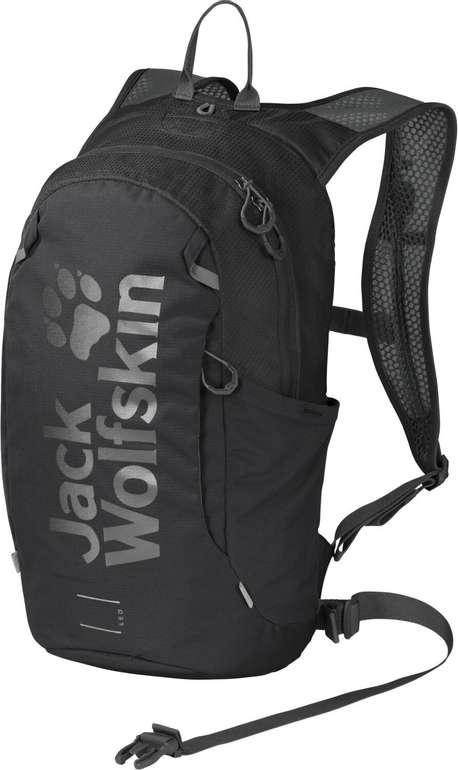 Jack Wolfskin Velo Jam 15 Fahrradrucksack für 39,99€ (statt 52€)