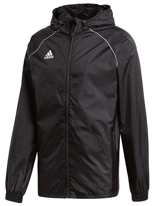 Adidas Core 18 Herren-Regenjacke für 19,95€ inkl. Versand (statt 27€)