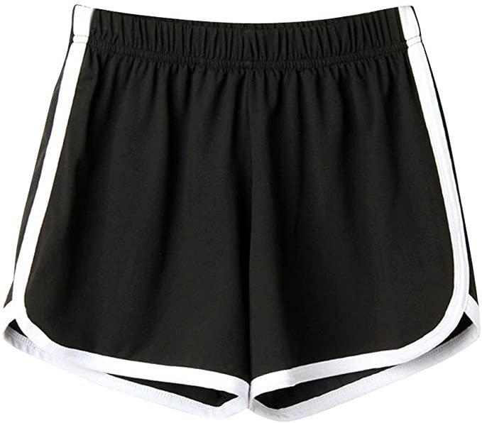 Chlry Damen Shorts in 2 Farben für je 3,83€ inkl. Versand (statt 5€)