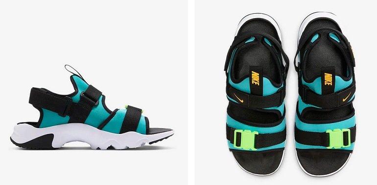 Nike Canyon Herren Sandalen 3