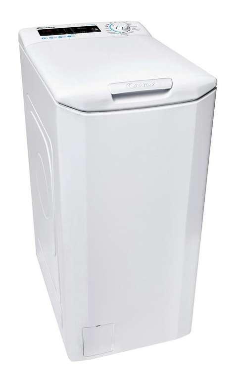 Candy Waschvollautomat Cstgc 48te/1-84 (8kg, 1400 U/Min) für 289,99€ inkl. Versand (statt 349€)