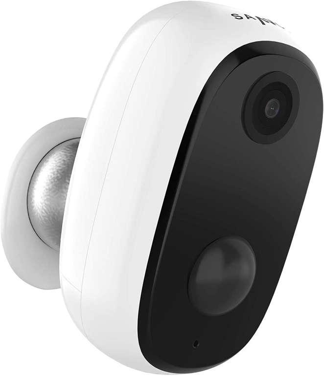 Sannce kabellose 1080P WLAN Überwachungskamera für 59,99€ inkl. Versand (statt 70€)
