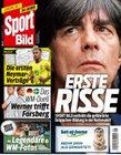 """13 Ausgaben """"Sport Bild"""" für 29,90€ + 20€ Verrechnungsscheck"""