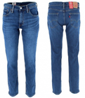 Levis Herren Jeans (Modelle 501, 502, 511, 512) ab 39,95€ zzgl. Versand