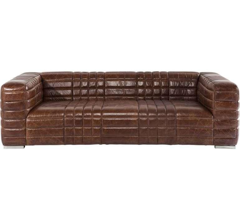 "Kare Design Sofa ""Square Dance"" für 2.855,15€ inkl. Versand (statt 3.499€)"