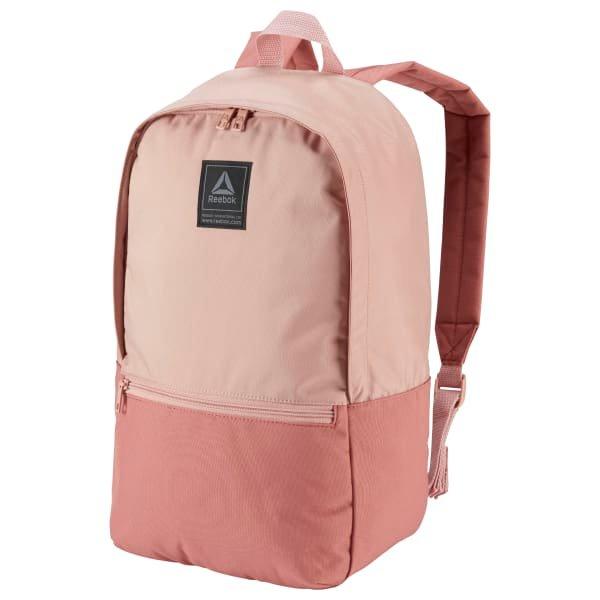 Reebok Style Foundation Rucksack in Chalk Pink für 14,34€ inkl. VSK (statt 26€)