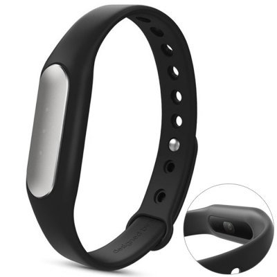 Xiaomi Mi Band 1S - Fitnesstracker mit Pulsmessung für 8,28€ (statt 17€)