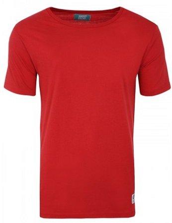 Outlet46 Tagesangebote z.B. Sweet SKTBS Staple Tee Herren T-Shirt Rot für 0,99€