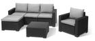 Bis zu 44€ Rabatt auf Gartenmöbel bei GartenXXL - z.B. Lounge Set für 454,95€