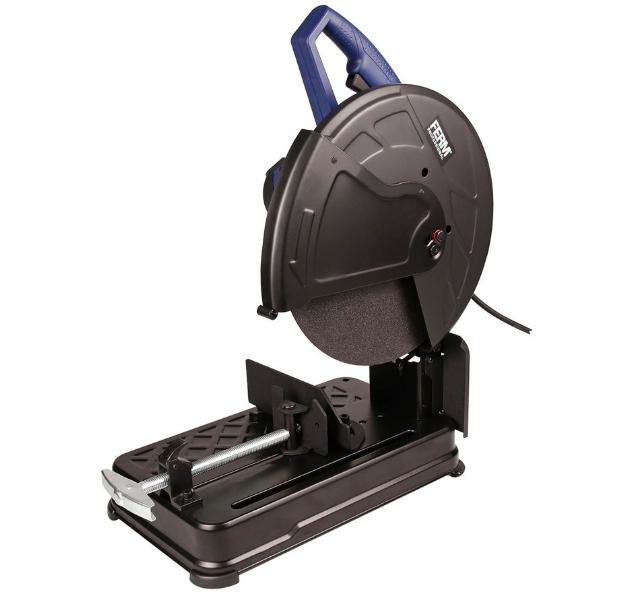 FERM COM1007P Metallkappsäge für 118,90€ inkl. Versand (sonst 204€)