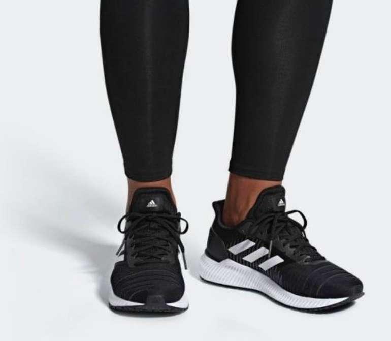 Adidas Solar Ride Herren Laufschuhe für 44,95€ inkl. Versand (statt 63€)